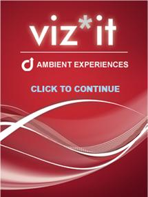Viz*it Application Title Screen